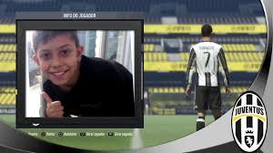 Invitacion Digital De Cristiano Ronaldo En El Juventus Youtube