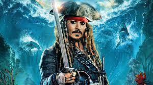 Johnny Depp in Pirates of the Caribbean 6 will happen if Disney pays the  $50 Million Lawsuit - BlockToro
