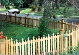 Wood Picket Fence Panels Wood Picket Fences Panels Wood Picket Fence Panels Lowes Wood Picket Fence Fence Design Picket Fence