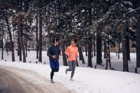 tips for staying fit in winter