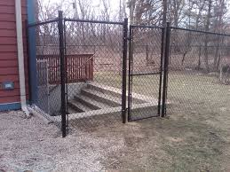 Chain Link Fencing Cardinal Fence Supply Inc