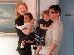 La figlia di Tom Cruise e Nicole Kidman racconta Scientology