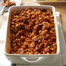 best ever beans and sausage recipe