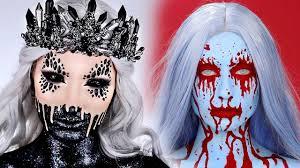 halloween makeup ideas costume ideas