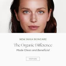 natural makeup vegan brushes inika