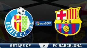 Хетафе - Барселона LaLiga Прямой эфир - YouTube
