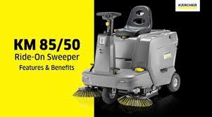 ride on floor sweeper km 85 50 r bp