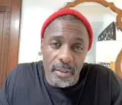 Idris Elba stands up for wife appearing in coronavirus video - New ...