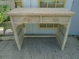 pier 1 imports jamaica wicker desk