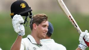 Cameron Green scores century and ...