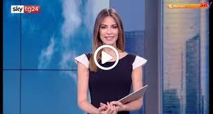 Meteo DIRETTA VIDEO: le previsioni per la PROSSIMA SETTIMANA ...