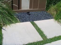 24x24 concrete pavers with images