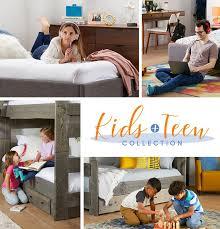 Kids Teen Furniture Scandinavian Designs Dania Furniture