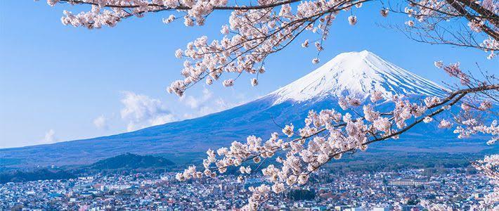 """Resultado de imagen de monte fuji"""""""
