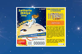 Lotteria Italia 2020: biglietti vincenti terza categoria