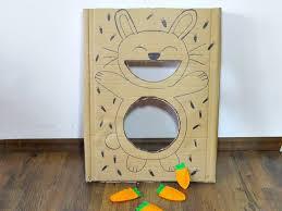 Na Wielkanoc - kreatywne zabawy dla dzieci - Twoje DIY