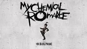 my chemical romance logo wallpapers hd