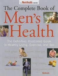 the plete book of men s health the