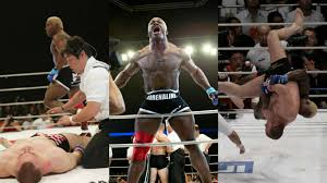 WATCH: This Raw Kevin Randleman Tribute ...