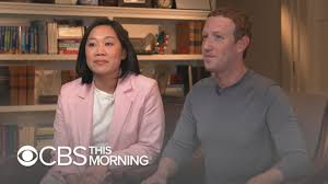 Inside the home of Facebook CEO Mark Zuckerberg and wife Priscilla Chan -  YouTube