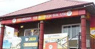 Guardianview Technology Gh Ltd Safe Smart Secure