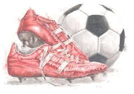 Pin by Wendi Ryan on espanpin | Soccer art, Football drawing, Football boots