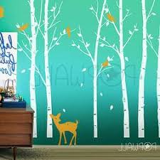 Nature Wall Decals For Office Wall Decals