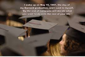 graduating cave