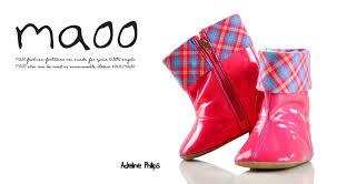 Abubu Baby Shop: MAOO Prewalker Shoes