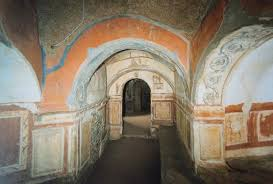 Catacombs Of Priscilla, Rome | Ticket Price | Timings | Address: TripHobo