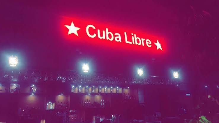 Cuba Libre | Viman Nagar | New Year 2020