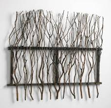 wood branch wall decor wall decor
