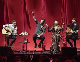 lady antebellum returns to las vegas