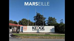 KEDGE Business School - Marseille Campus - YouTube