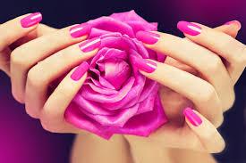 Rozowe Paznokcie Pomysly Na Manicure W Odcieniach Rozu Wp Kobieta