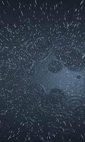 bigger rain live wallpaper