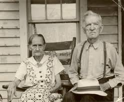 Webster County Family Album
