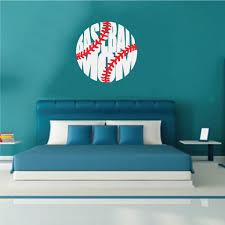 Baseball Mom Sport Color Wall Decal Vinyl Decal Car Decal Vd015 25 Inches Walmart Com Walmart Com