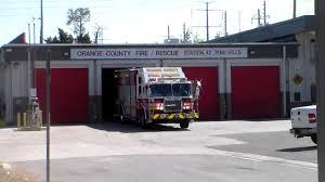 Orange County Fire Rescue NEW Squad 3 ...