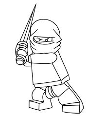 coloring : Red Ninjago Coloring Pages Ninja Top Free Printable ...