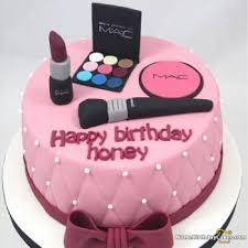 romantic birthday cake for friend