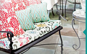 decorative outdoor pillows cushions