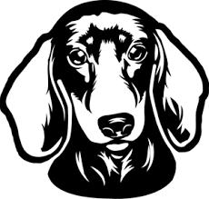 Dachshund Dog Window Decal Ebay