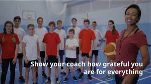 personalized gift ideas for your coach