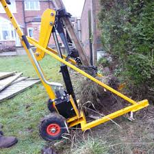 Fence Post Puller For Hire Best At Hire