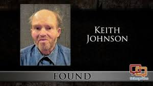 FOUND: Developmentally disabled 65-year-old Keith Johnson in St ...