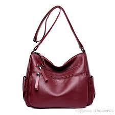 shoulder bags for women black