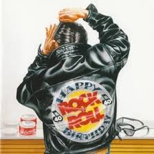 happy birthday rock n roll by various artists compilation