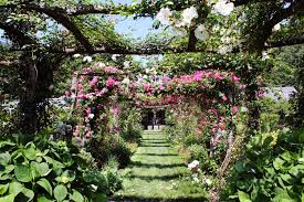 university gardens and arboretums