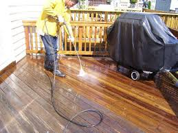 Make Your Own Diy Deck Fence Cleaning Solutions Deckmaster